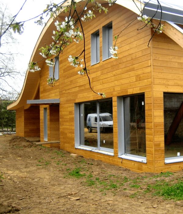 Maison à Ballancourt