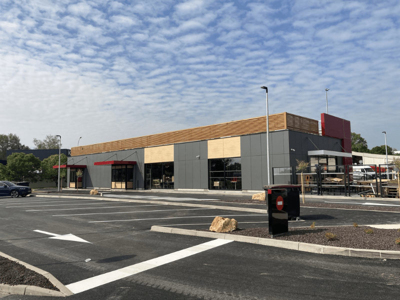 Restaurant Charleville-Mezieres